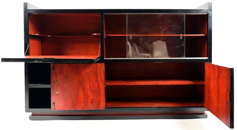 - Antique Italian Liquor Cabinet/Dry Bar For Sale At 1stdibs