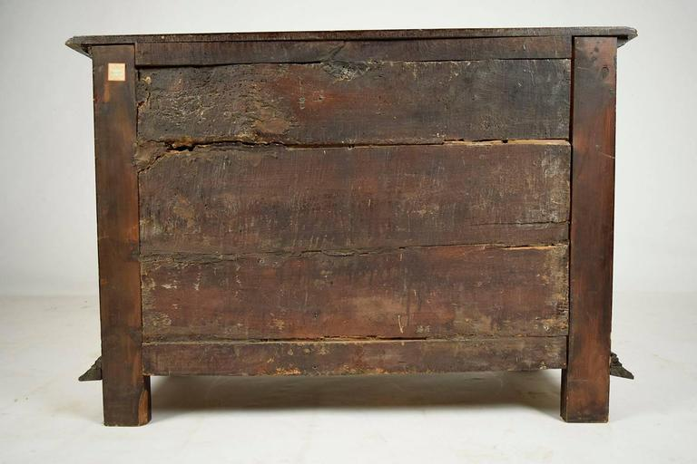 Late 18th Century French Provincial Style Sideboard For Sale 4
