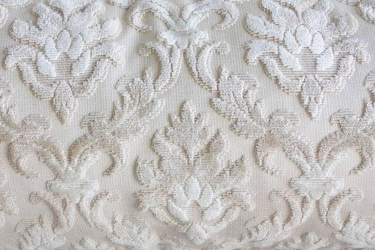 Pair of Louis XVI-Style Throw Pillows For Sale 1