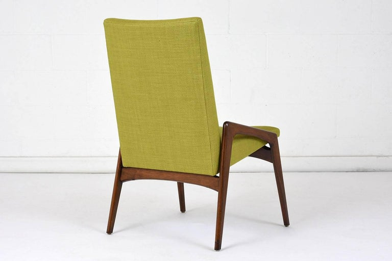 Set of Four Dining Chairs by Kai Kristiansen 7
