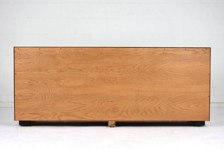 John Widdicomb Nine-Drawer Chest For Sale 1
