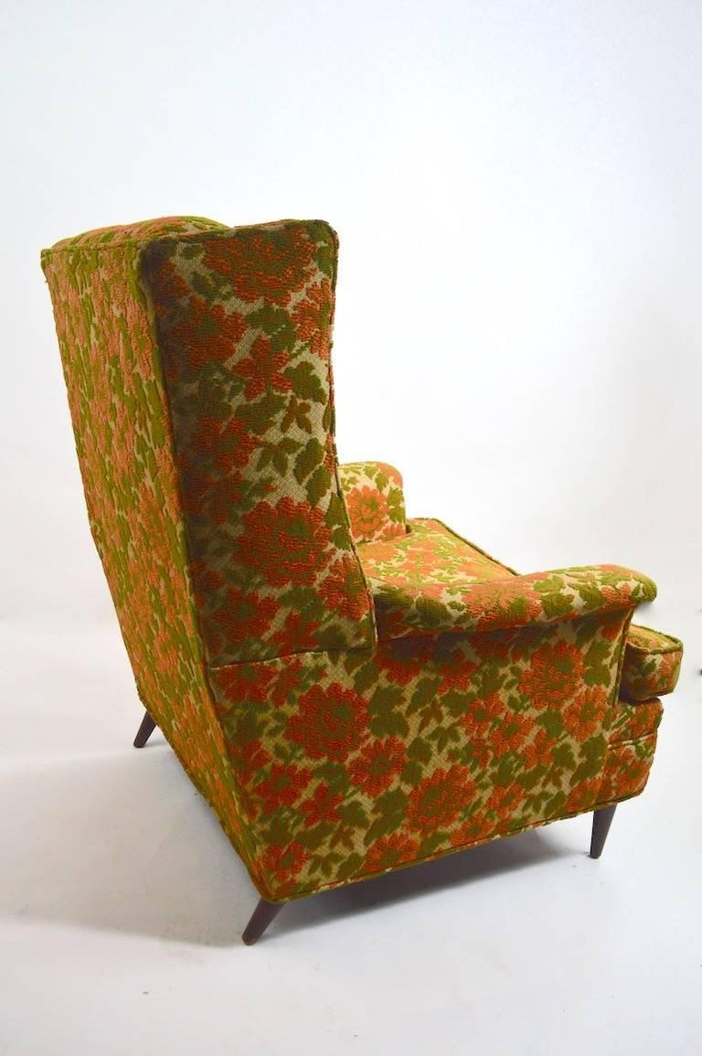 20th Century Midcentury Lounge Chair after McCobb For Sale