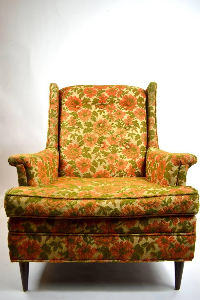 Midcentury Lounge Chair after McCobb For Sale 2