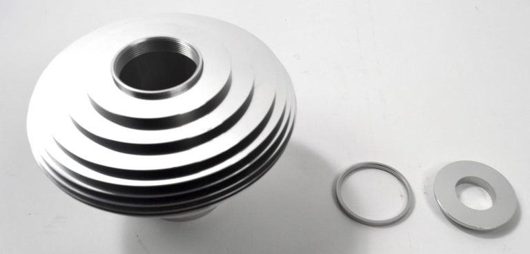 Saturn Vase by Avedis Baghsarian For Sale 1