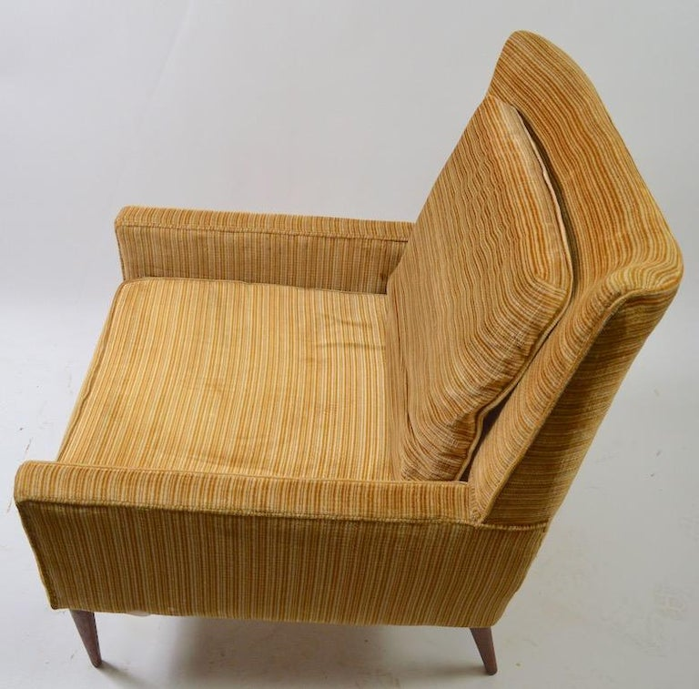 Pair of McCobb Lounge Chairs  For Sale 3
