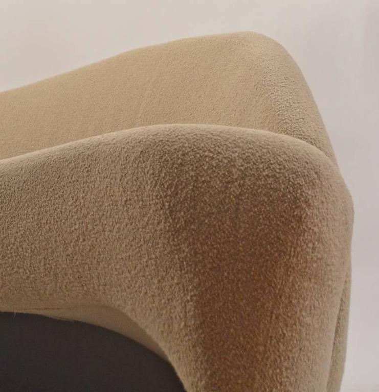 Pair Of Kagan For Weiman Quot Preview Quot Curvy Sofas At 1stdibs