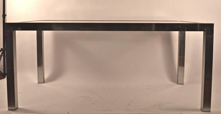 Black Parsons Dining Table Mainstays Parsons Counter  : DSC0402l from www.artofarchitect.com size 768 x 396 jpeg 18kB