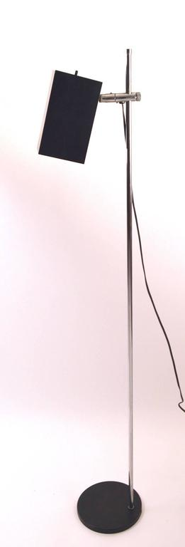 Sonneman For Kovacs Adjustable Floor Lamp For Sale At 1stdibs