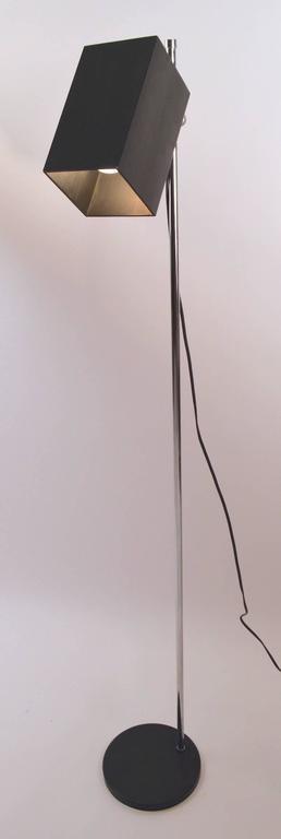 Sonneman For Kovacs Adjustable Floor Lamp For Sale At 1stdibs