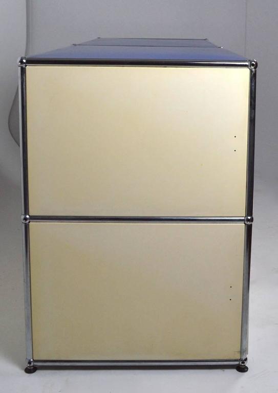 Fritz Haller for Herman Miller Storage Unit For Sale 3