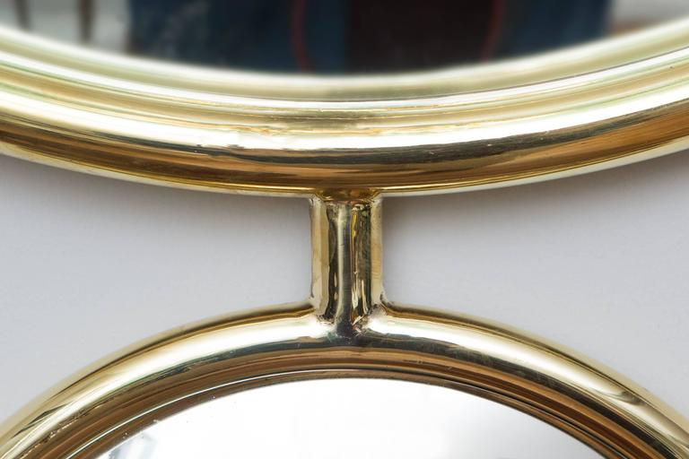 Convex Mirror Object France Circa 1970 For Sale At 1stdibs