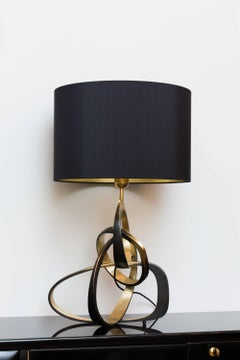 "Table lamp ""Rings"" Limited Edition, Germany 2017"
