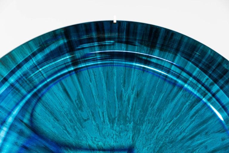 Christophe Gaignon Concave Mirror Object, France, 2017 4