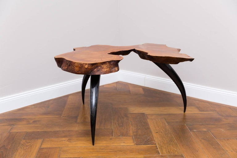 Unique Coffee Table by Jaro Komon, Germany, 2015 In Excellent Condition For Sale In Munich, DE