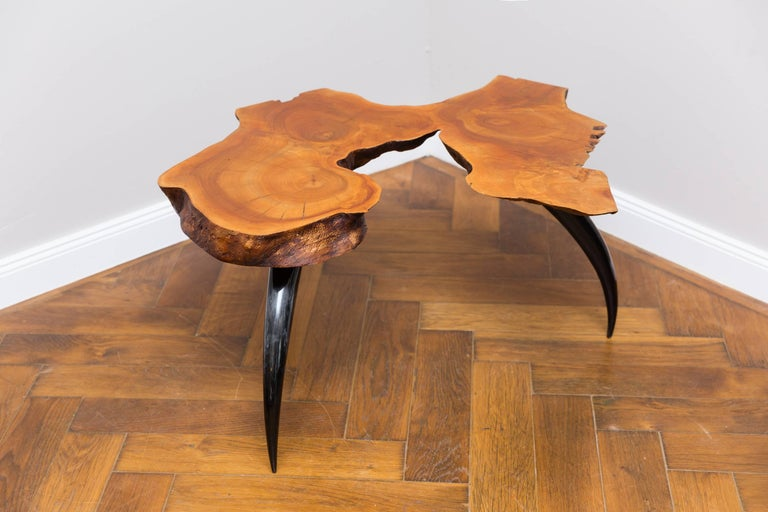 Unique Coffee Table by Jaro Komon, Germany, 2015 6