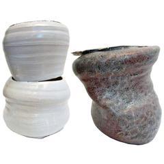 Celina Jure, Huguito Series Ceramics