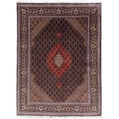 Orley Shabahang Signature Labyrinth Carpet In Handspun