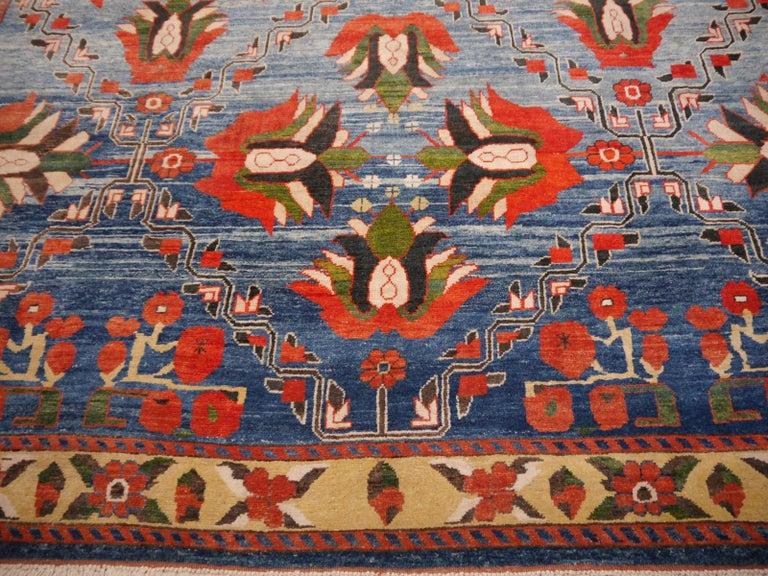 Vintage Turkish Rug For Sale 5