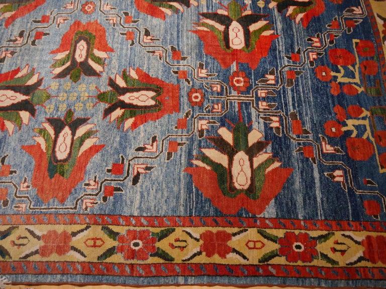 Vintage Turkish Rug For Sale 7