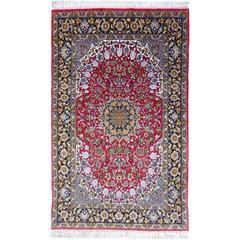 Isfahan Fine Persian Rug