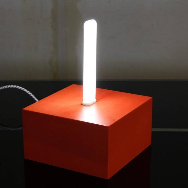 Table Lamp by Ettore Sottsass, 2000 2