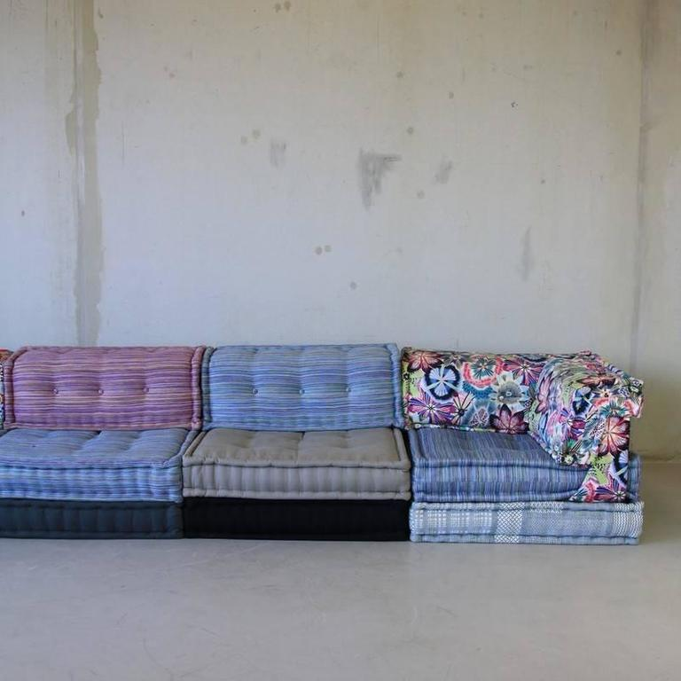 Mah Jong Modular Sofa Group By Roche Bobois At 1stdibs