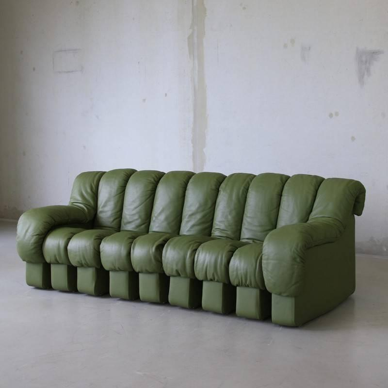 De Sede Ds 600 Sofa For Sale At 1stdibs