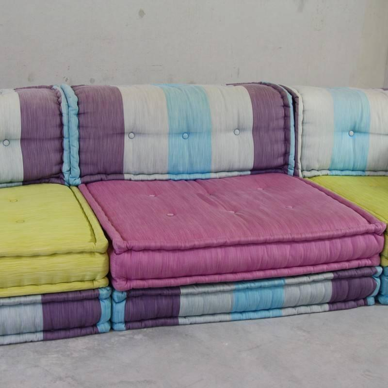Modular Sofa Group By Roche Bobois For Sale At 1stdibs