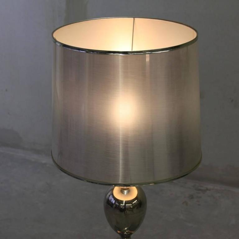 1970s style table lamp france for sale at 1stdibs. Black Bedroom Furniture Sets. Home Design Ideas