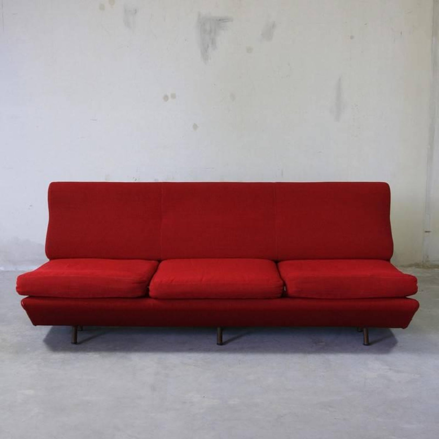 Marco Zanuso Daybed, 1951 For Sale at 1stdibs