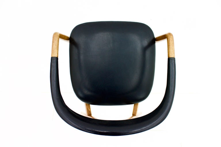 Rare Armchair by Helmut Magg, Germany, 1950s 2