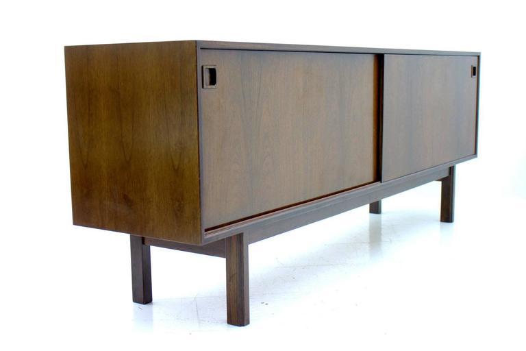 Scandinavian Modern Gunni Omann Sideboard, Denmark, 1965 For Sale