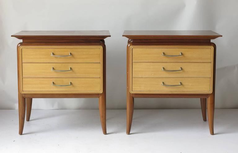 mid century bedroom set five pieces at 1stdibs 16189 | img 2966 l
