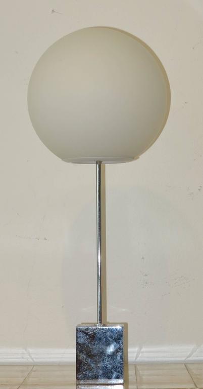 1970 VINTAGE LOLLIPOP LAMP