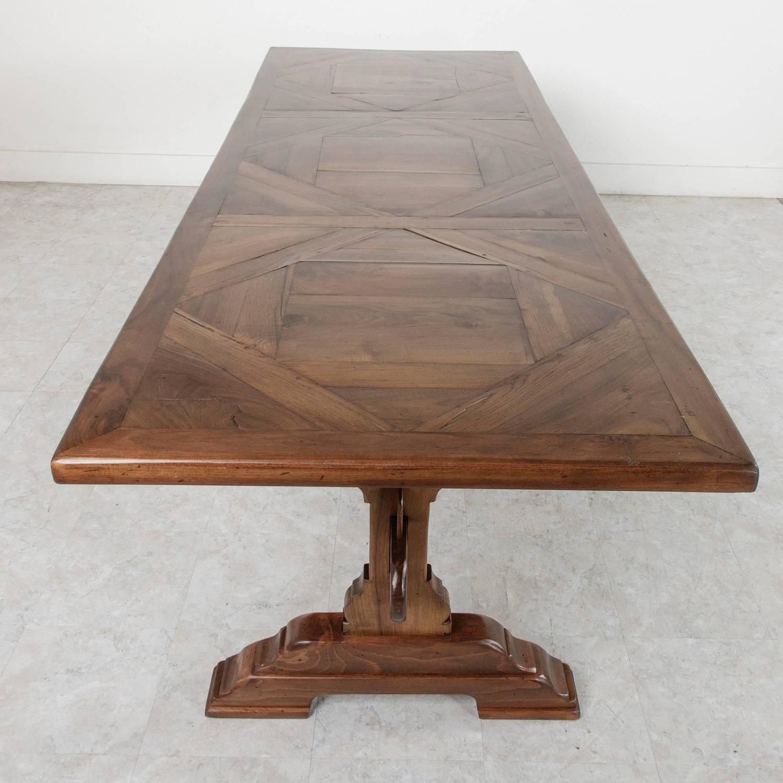 Monastery Dining Table Monastery Extension Dining Table  : 16B14919thCenturyMonasteryTable04z from amlibgroup.com size 1500 x 1500 jpeg 169kB