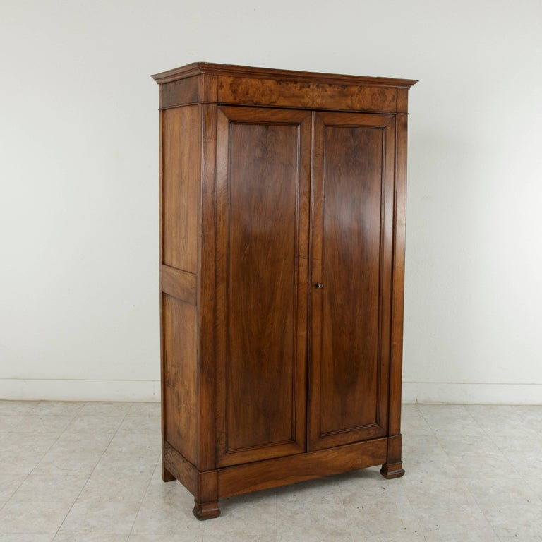 Small Scale Mid 19th Century French Louis Philippe Period