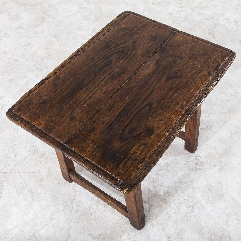 Rustic Side Table : 15B057_Rustic_Side_Table_06_z.jpeg