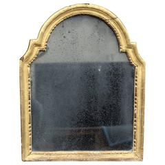 Petite Arched-Top Mirror