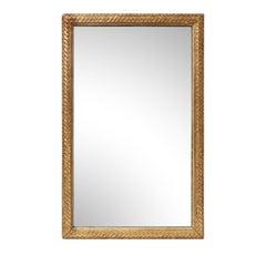 Bois Dore Mirror