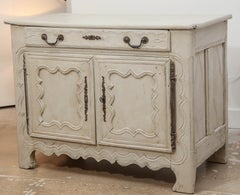 18th Century Painted Buffet
