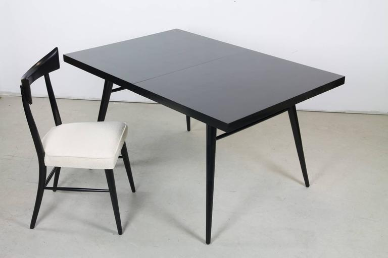 Mid-Century Modern Paul McCobb Planner Group Dining Suite for Winchendon For Sale