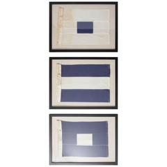 Framed Code of Signal Flags