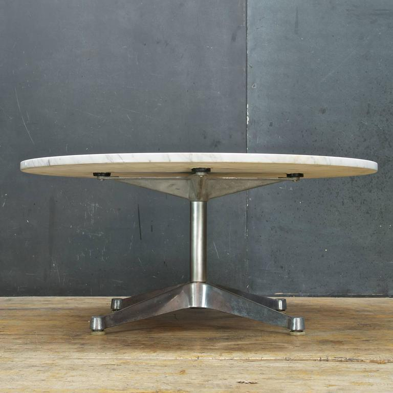 Eames Marble Coffee Table