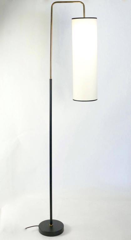 1950s Maison Lunel Floor Lamp 5