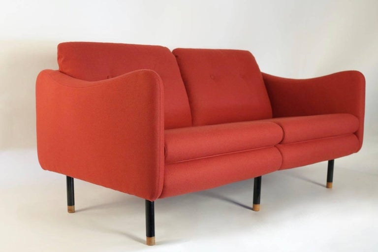 Mid-Century Modern 1960s Living Room Suite