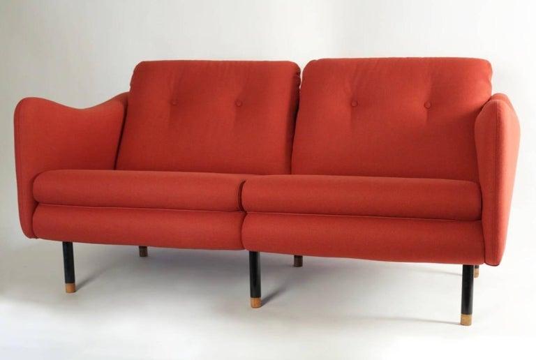 Mid-20th Century 1960s Living Room Suite