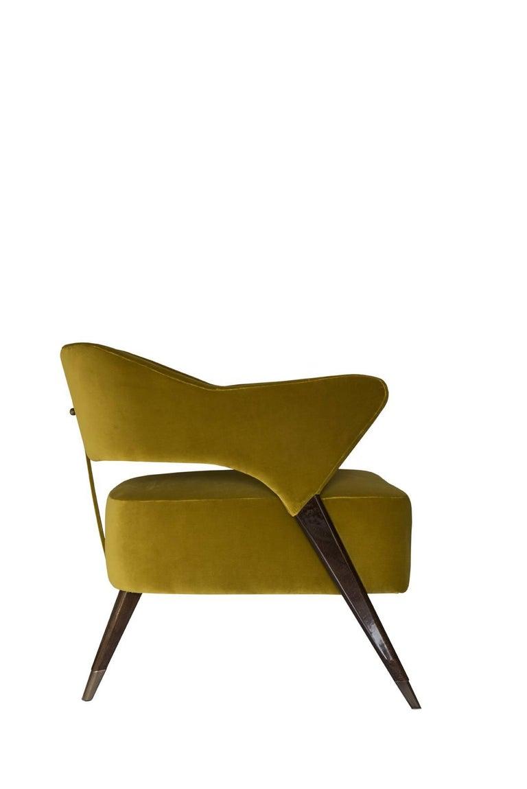 Mid-Century Modern Italian Design 1950s Style