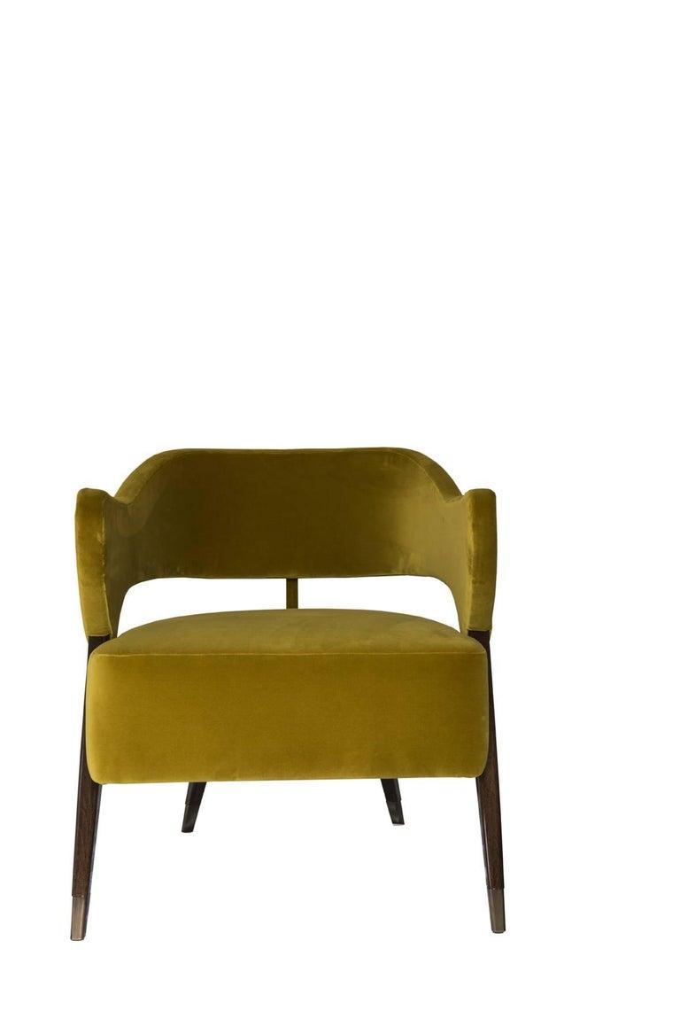 Contemporary Italian Design 1950s Style