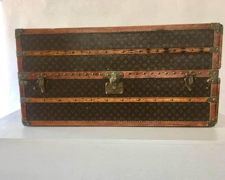 Louis Vuitton Wardrobe Trunk 5