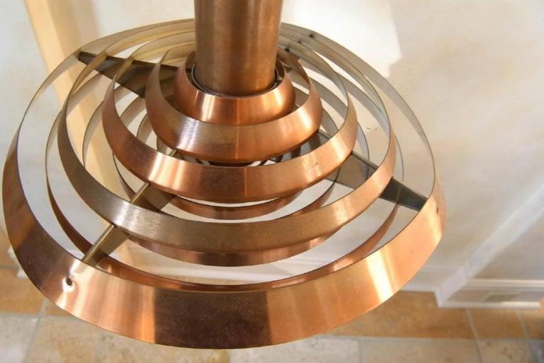 20th Century Poul Henningsen for Louis Poulsen Pendant Lamp For Sale